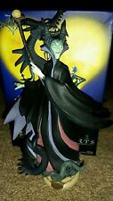 Kingdom Hearts 2 II Formation Arts II MALIFICENT disney sleeping beauty