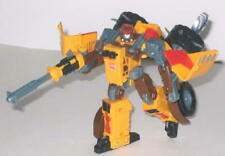 Transformers Cybertron LANDMINE complete deluxe