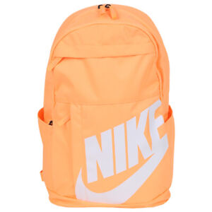 Nike Elemental Backpack 2.0 Neon Orange BA5876-810