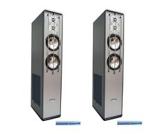 PAIR DIGITAL AUDIO DA-760SL PROFESSIONAL HOME THEATER SYSTEM HI END SUBWOOFER