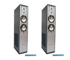 PAIR DIGITAL AUDIO DA-760SL PROFESSIONAL HOME THEATER SYSTEM HI END SUBWOOFER