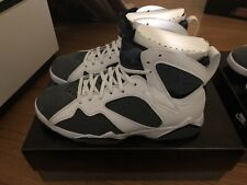 "Air Jordan 7 ""Flint"" Size 9.5 DS Authentic CU9307 100"