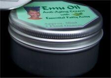 Emuöl Anti-Aging Creme mit ** essentielle Fettsäuren **
