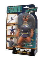 Scooby Película Elástico 17.8cm Ajustable Figura Acción Juguete Muñeca - Súper