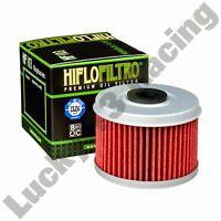 HF103 oil filter for Honda CRF 250 17-18 CB 300 18-20 CBR 300 18 Hiflo Filtro