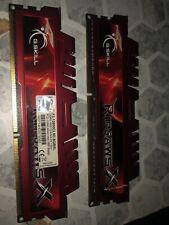g.skill ripjaws v series 16gb 2 x 8gb DDR3 1600