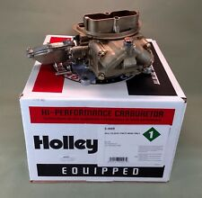 """HOLLEY CARB,Corvette,427,1967,68,69,""""Outboard"""",Tri-Power"""