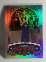 Luka Doncic 2020 Panini Chronicles Marquee Dallas Mavericks #254