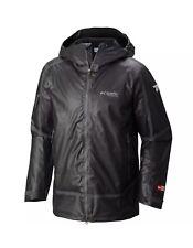 NWT-$425 Columbia Men's OutDry EX Diamond Snow Shell Jacket Size M
