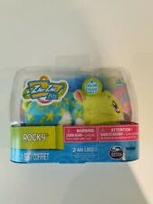 Zhu Zhu Pets Pyjama Party Limited Edition ROCKY