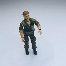 forza di Azione Figura MAINFRAME V1 da 1986 G.I Joe
