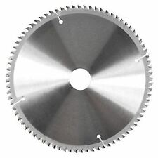 210mm 80t 30mm Bore TCT Circular Saw Blade Disc for Dewalt Makita Ryobi BOS Ebng