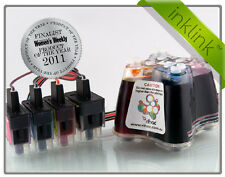 RIHAC InkLink CISS for Brother printers using LC47 cartridges Ink System DCP-115