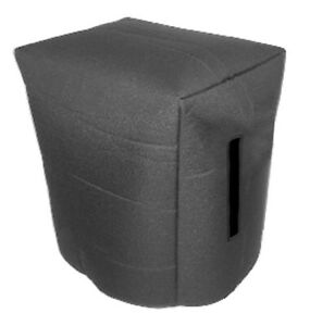 Benson Vinny 1x10 Cabinet with Left Side Handle Cover - Black by Tuki (bens013p)