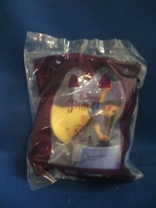 2021 McDonald's Happy Meal Disney Princess #1 Snow White NIP