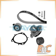 WATER PUMP & TIMING BELT KIT OPEL VAUXHALL SAAB DAYCO OEM 55212159 KTBWP8470 HD