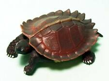Takara Tomy 3D Capsule Encyclopedia Young Spiny turtle figure Us seller new