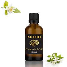 Mood Essentials Natural Pure 10ml Essential Oils Aromatherapy Fragrance Neroli