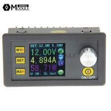 DP 30V 5A Power Supply Constant Voltage Step-down Programmable Current CC CV LED