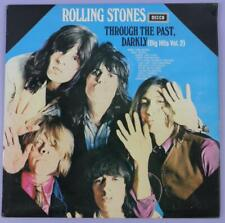 The Rolling Stones ‎- Through The Past, Darkly (Big Hits Vol. 2), UK 1970 LP