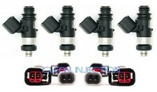 New Bosch 750cc Fuel injectors Subaru BRZ 2013-2014  Scion FR-S 2013-2014 ev14