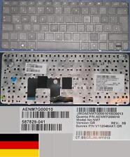TASTIERA QWERTZ TEDESCA HP MINI 210-1000 NM7 AENM7G00010 V112046AK1 587829-041