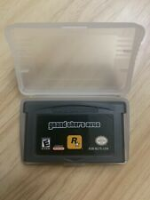 Grand Theft Auto -Nintendo Game Boy Advance GBC/GBA/GBA-SP/DS