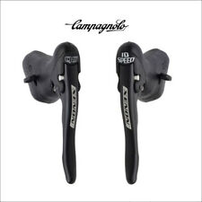 Campagnolo Xenon QS 10 Speed Ergopower Gear Brake Levers Shifters - RRP £79.99