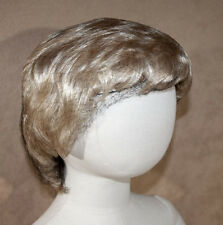 PAULA YOUNG WIG A5504 ABBY - A Color 22 LIGHT BLONDE SIZE AVERAGE NEW