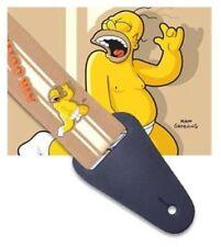 "Grover Allman Gitarrengurt The Simpsons Strap ""Professional Air Guitarist"""