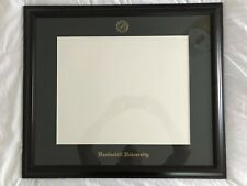 Vanderbilt University Diploma Frame By Framing Success 14 x 17 Diploma