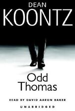 Odd Thomas by Dean R Koontz: 2003- Unabridged Cassette