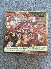 7-Card Slugfest Board Game *NEW* **FAST SHIP**