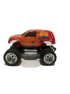 Kyosho Mini-z Monster Truck and controller