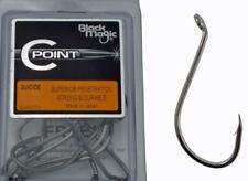 Black Magic hooks KLT 5//0 Snapper Hooks ECONOMY Pack TEFLON COATED New