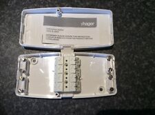 J804 Hager Maintenance Free Junction Box ** BUY 2 , GET 1 @ 10% OFF **  FREE P&P