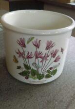 Botanic Garden Portmeirion Pottery Planters 1980-Now Date Range