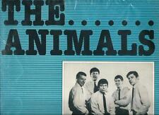 "Eric Burdon & The Animals - vinile 33 giri / 12"" - 1975 Charly Records"