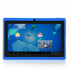"Unlock hot Dual Core 7"" inch Android 4.4 Tablet PC 32GB WIFI Bluetooth 2*Cameras"