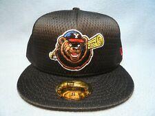 New Era 59fifty Yakima Bears Batting Practice Mesh BRAND NEW Fitted cap hat