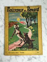 Nacimiento de Zorro Ediciones Bias 1951