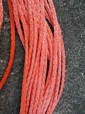 "350' of 3/16"" Dyneema SK-75 Wire Replacement Rope Light Synthetic Winch Line"