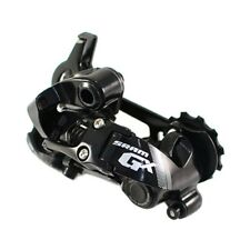 SRAM GX 2x10 Speed Rear Derailleur Type 2.1 , Medium Cage  , Black