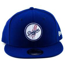 LA Dodgers Circle City Hat New Era Cap MLB 9Fifty Flat Brim Snapback Hats