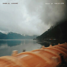 Gabriel Kahane - Book Of Travelers [New CD] UK - Import
