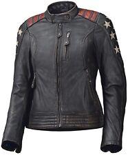 Held Laxy Motorradjacke Damen Größe 36 Lederjacke