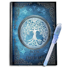 Book of Dreams Spell Book with UV Pen Ideal Gift HP