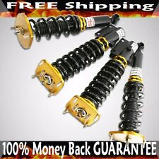 For 86-91 Mazda RX-7 FC3S RS Type Coilover Suspension Kits