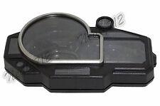 Speedometer Tachmeter Instrumenter Meter Gauge Cover For 09-14 BMW HP4 S1000RR