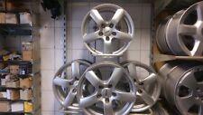VW Touareg , Porsche Cayenne   17 Zoll 4 stück